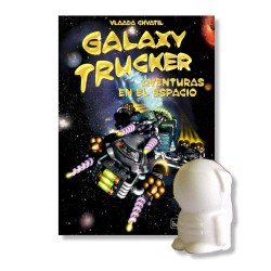 Galaxy Trucker (Inglés)