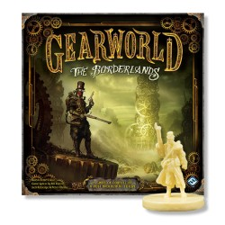 Gearworld (ingles)