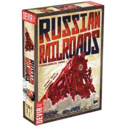 Ferrocarriles Rusos (Russian Railroads)