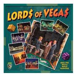 Lords of Vegas (inglés)