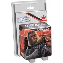 Star Wars: Imperial Assault - Chewbacca Pack de Aliado