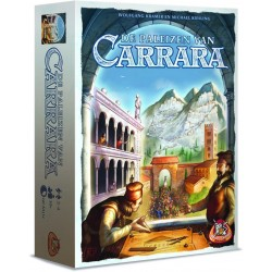 The Palaces of Carrara (Holandés)