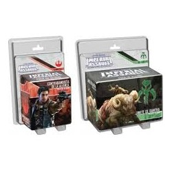 Star Wars: Imperial Assault - Pack OLEADA 4