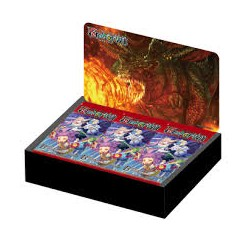 Force of Will Battle for Attoractia (Inglés) (Caja de 36 sobres + promos)