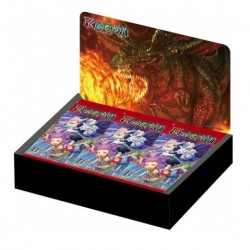 Force of Will Batalla por Attoractia (Caja de 36 sobres + promos)