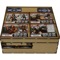 Inserto Star Wars Imperial Assault (Desarmado)