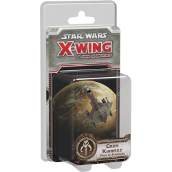Star Wars X-Wing: Caza Kihraxz