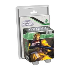[Pre-Venta] Star Wars Imperial Assault: Bossk