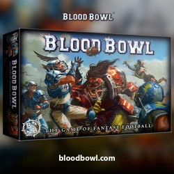 Blood Bowl (Edición 2016)