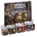 Star Wars Imperial Assault: OLEADA 9