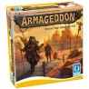 Armageddon – from the ground up (Inglés)