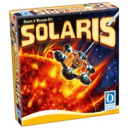 Solaris – interstellar energy for earth (Inglés)