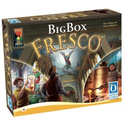 Fresco Big Box (Inglés)