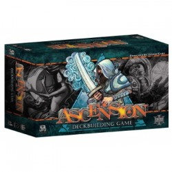 Ascension 3rd Edition (Inglés)