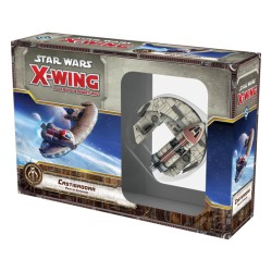 Star Wars X-Wing: Castigadora