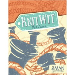 Knit Wit (Inglés)