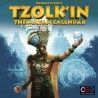 Tzolk'in: The Mayan Calendar (Inglés)