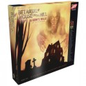 Betrayal at House on the Hill: Widow's Walk (inglés)
