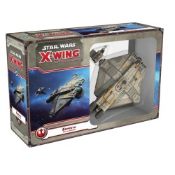 Star Wars X-Wing: Espíritu