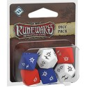 RuneWars: The Miniatures Game Dice Pack