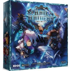 [Pre-Venta] Rail Raiders Infinite