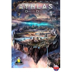 Athlas: Duel for Divinity (inglés)