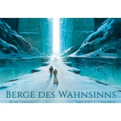 Mountains of Madness (Berge des Wahnsinns) - (Alemán)