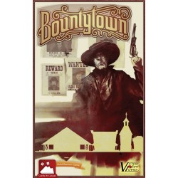 Bountytown (Inglés)