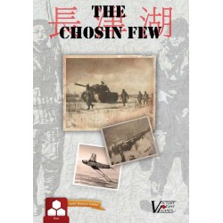 The Chosin Few (Inglés)