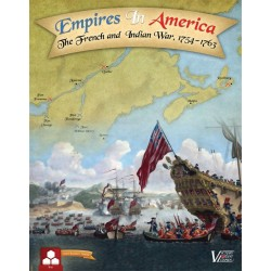 Empires in America (Second Edition) (Inglés)