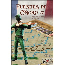 Fuentes do Onoro 20 (Inglés)