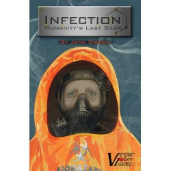 Infection: Humanity's Last Gasp (Inglés)