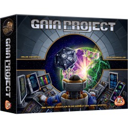 Gaia Project (Holandés)