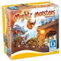 Mighty Monsters (Inglés)