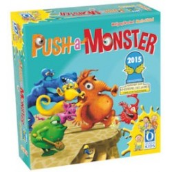 Push-a-Monster (Alemán)