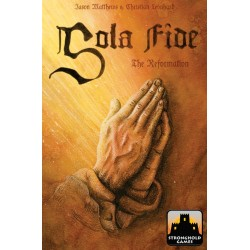 Sola Fide The Reformation (Inglés)