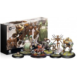 Guild Ball: The Engineer's Guild: Precision Made (Inglés)