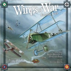 Wings of War: Famous Aces