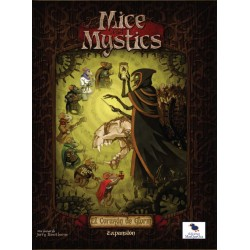 Mice and Mystics -El Corazon de Glorm