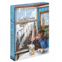 Fields Of Arle: Tea & Trade (Inglés)