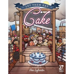 Let Them Eat Cake (Inglés)