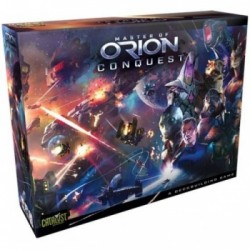 Master of Orion Conquest (Inglés)