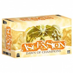 Ascension: Dawn of Champions (Inglés)