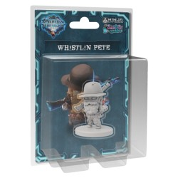 [Pre-Venta 27/04] Rail Raiders Infinite: Whistlin Pete
