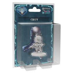 [Pre-Venta 27/04] Rail Raiders Infinite: Chuy