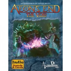 Aeon's End: The Void (Inglés)
