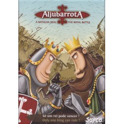 Aljubarrota: the royal battle