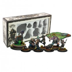 Guild Ball:  The Ratcatcher's Guild - Paying the Piper (Inglés) + Alternate Piper