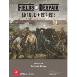 Fields of Despair, 2nd Printing