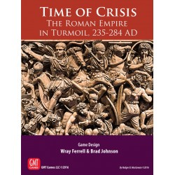 Time of Crisis (INGLES)